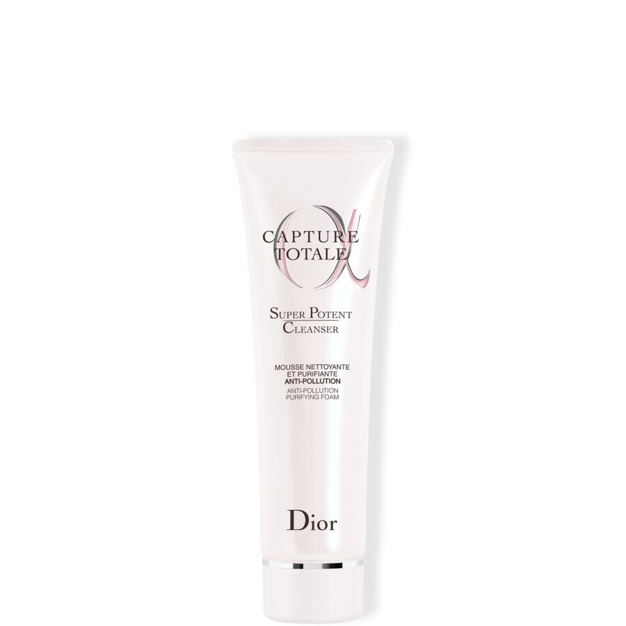 DIOR Cell Energy Super Potent Cleanser