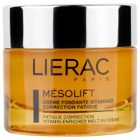 Lierac Fatigue Correction Vitamin-Enriched Melt-In Cream