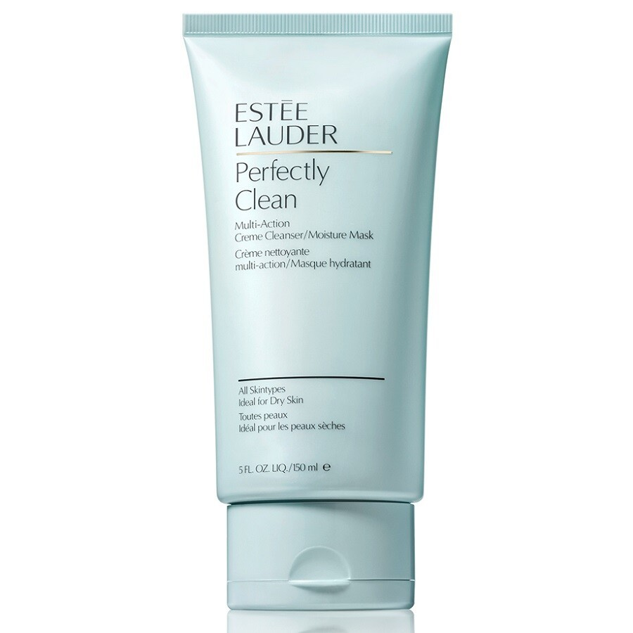 Estée Lauder Multi-Action Creme Cleanser/Moisture Mask
