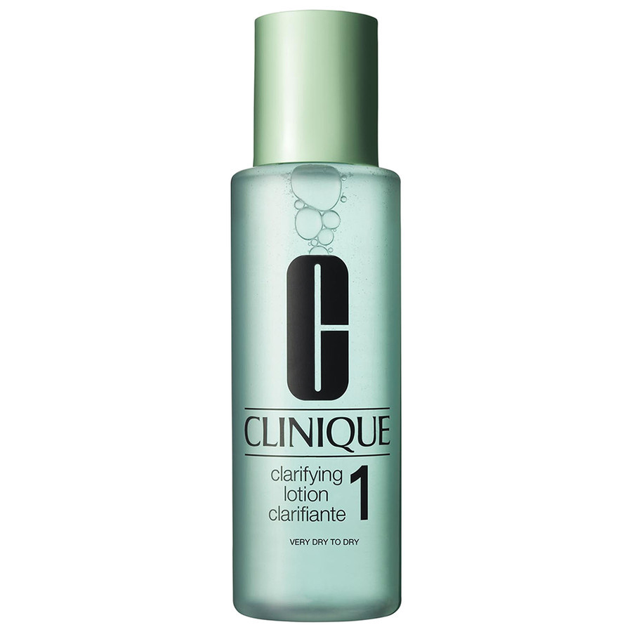 Clinique Clarifying Lotion No.1 Very dry to dry