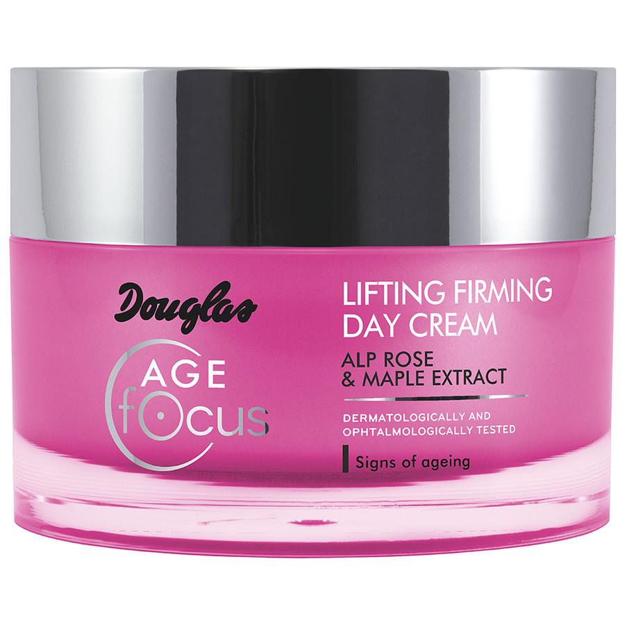 Douglas Age Focus Lifting Firming Day Cream