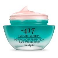 Minus 417 Mineral Aqua Perfection Face Moisturizer For Oily Skin