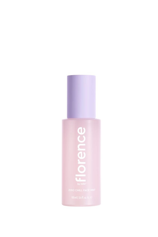 Florence By Mills Zero Chill Face Mist