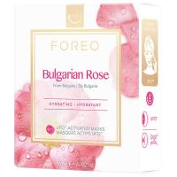FOREO Mask Bulgarian Rose