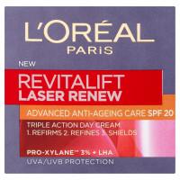 L'Oréal Paris SPF 20 ránctalanító arckrém