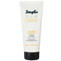 Douglas Hair Extremely Smooth Travel Shampoo