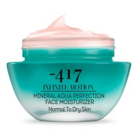 Minus 417 Mineral Aqua Perfection Face Moisturizer For Normal To Dry Skin