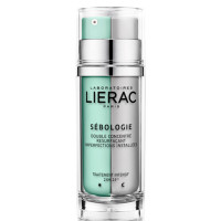 Lierac Persistent Imperfections Resurfacing Double Concentrate
