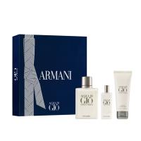 Giorgio Armani Acqua di Gió ajándékszett