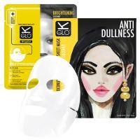 K-GLO Anti-Dullness Coconut Bio-Cellulose Sheet Mask