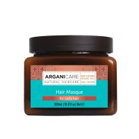 Arganicare Shea Butter Hair Masque For Curly Hair