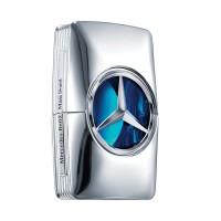 Mercedes-Benz Mercedes-Benz Man Bright
