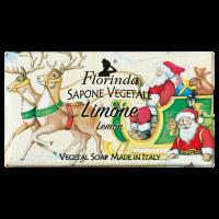 Florinda Florinda növényi szappan - Citrom