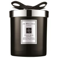 Jo Malone London Velvet Rose & Oud Home Candle