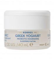 KORRES Greek Yoghurt Probiotic Superdose Sleeping Facial