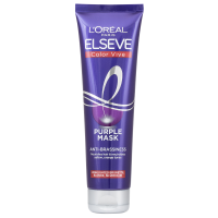 L'Oréal Paris Elséve Color-Vive Purple Mask