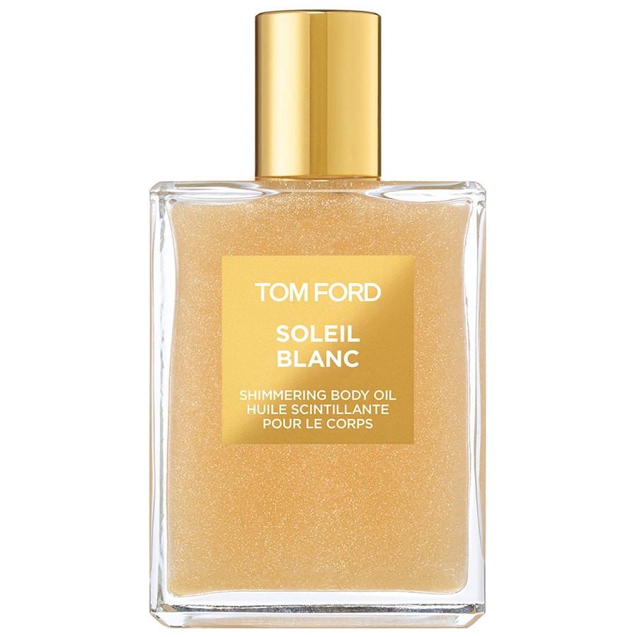 Tom Ford Soleil Blanc Shimmering Body Oil - Gold