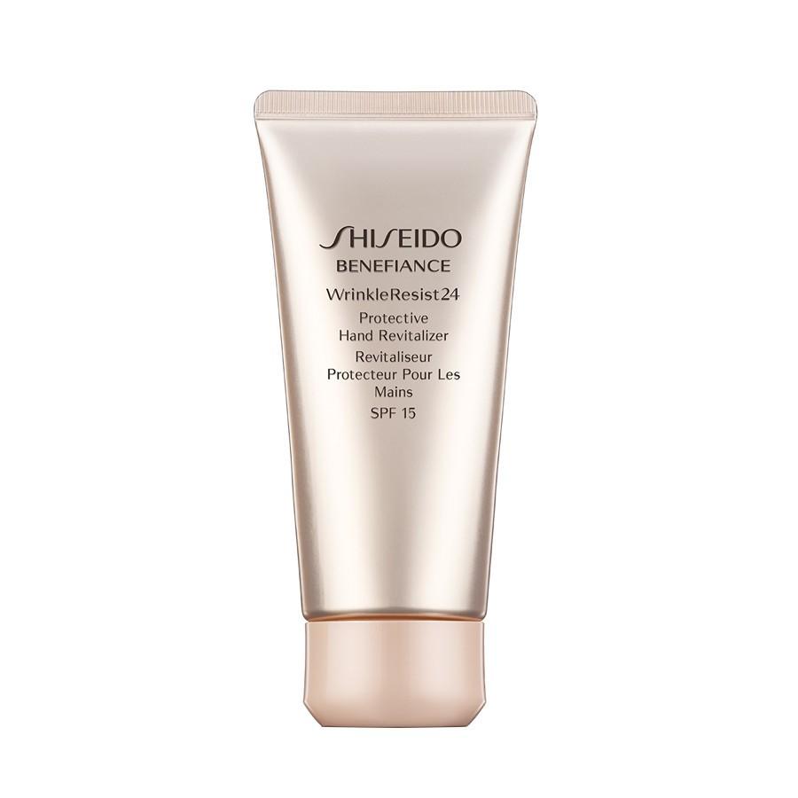 Shiseido Benefiance WrinkleResist24 Protective Hand Revitalizer SPF15