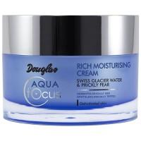 Douglas Focus Moisturising rich cream