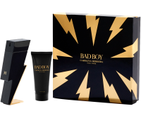 Carolina Herrera Bad Boy Szett