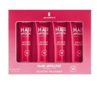 Lee Stafford Hair Apology Treatment Masks Set
