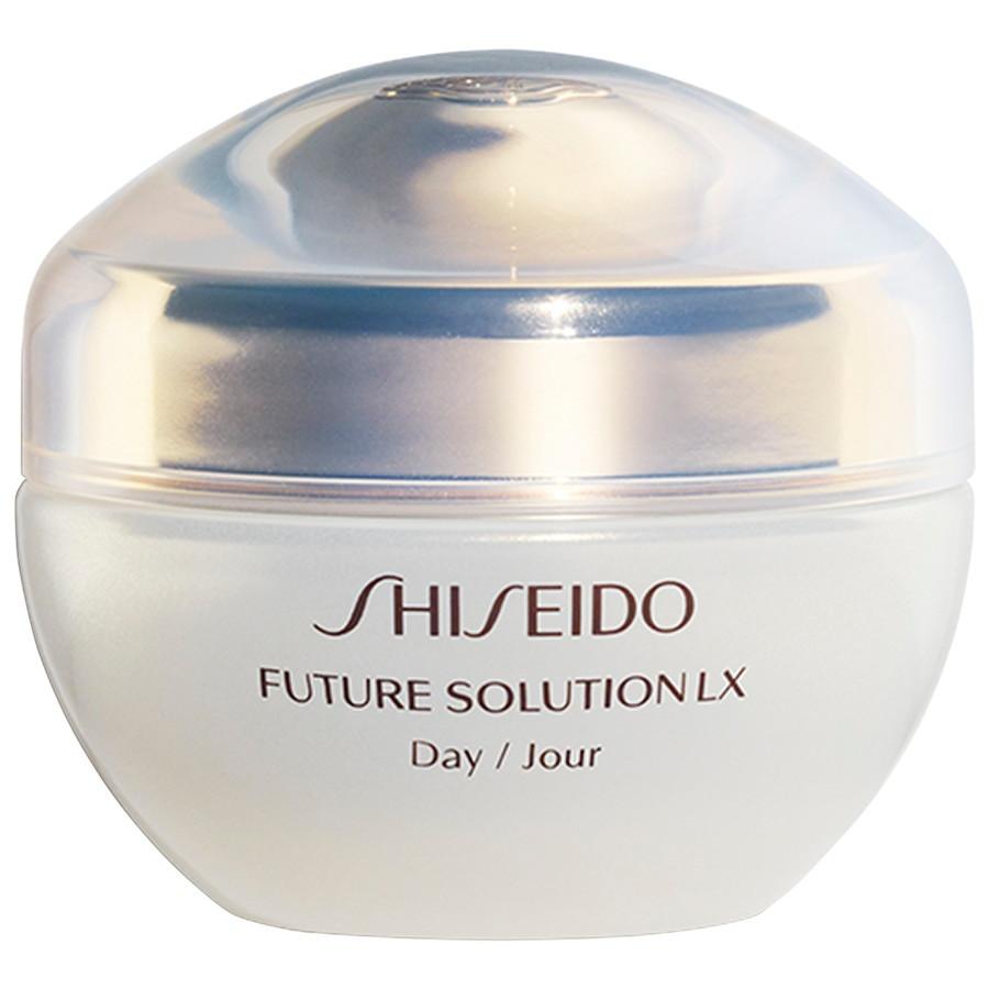 Shiseido Total Protective Cream SPF20 nappali védő krém