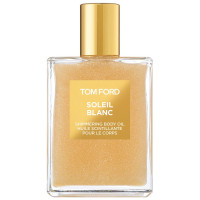Tom Ford Soleil Blanc Shimmering Body Oil - Gold