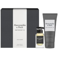 Abercrombie&Fitch Authentic Men EdT Set