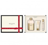 Gucci Gucci Guilty Edp Edp Szett