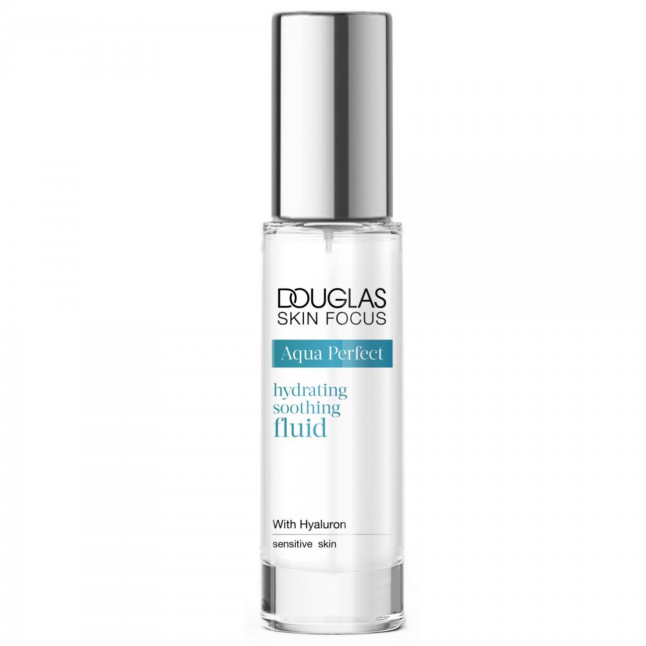 Douglas Focus Hydrating Soothing Fluid
