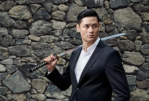 The Ritual of Samurai