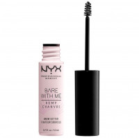 NYX Professional Makeup Hemp Brow Setter