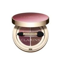 Clarins Quartet eyeshadow palette