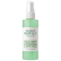 Mario Badescu Facial Spray with Aloe,Cucumber and Green Tea