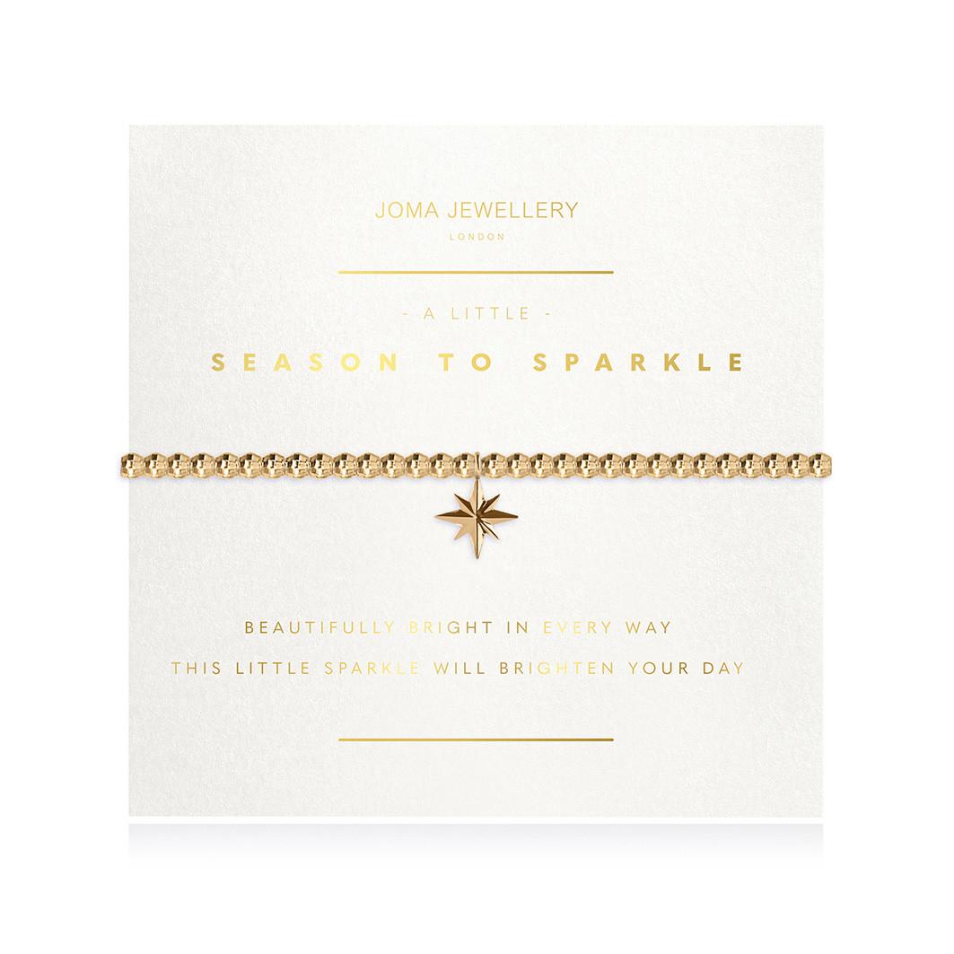 Joma Jewellery Sparkle Bracelet