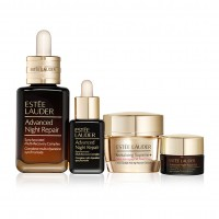 Estée Lauder Advanced Night Repair & Revitalizing Supreme Szett
