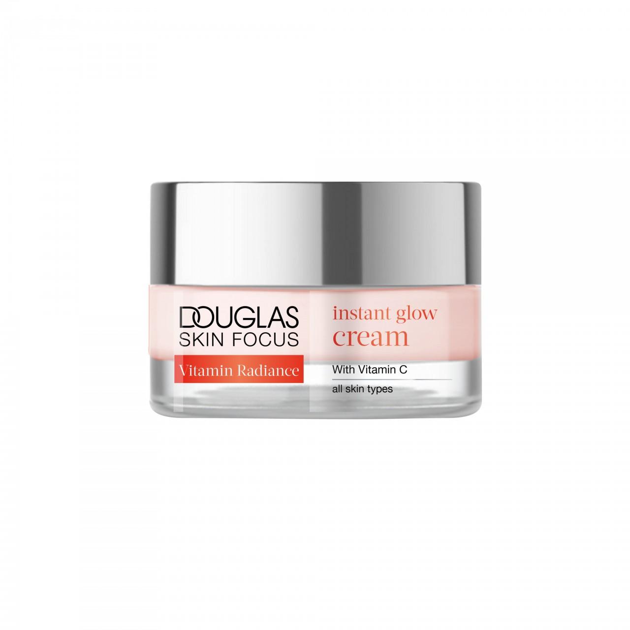 Douglas Focus Instant Glow Cream