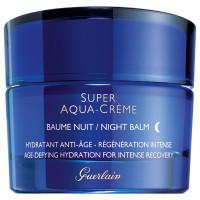Guerlain Super Aqua Éjszakai krémbalzsam