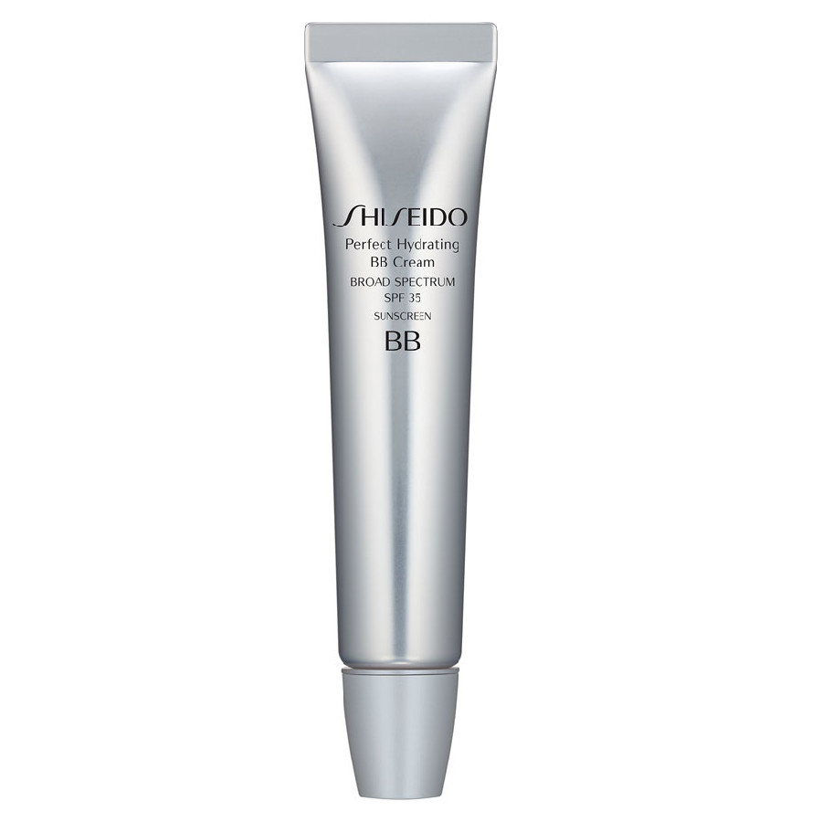 Shiseido Perfect Hydrating BB Cream SPF 35