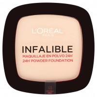 L'Oréal Paris Infaillible púder