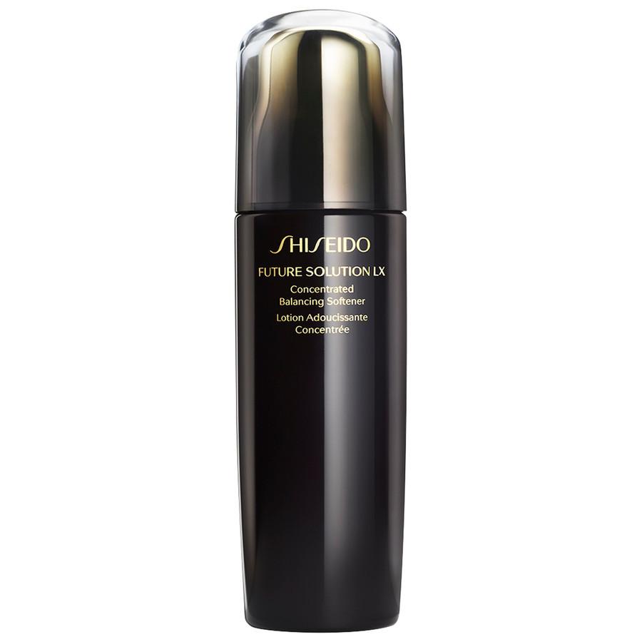 Shiseido Concentrated Balancing Softener koncentrált bőrpuhító