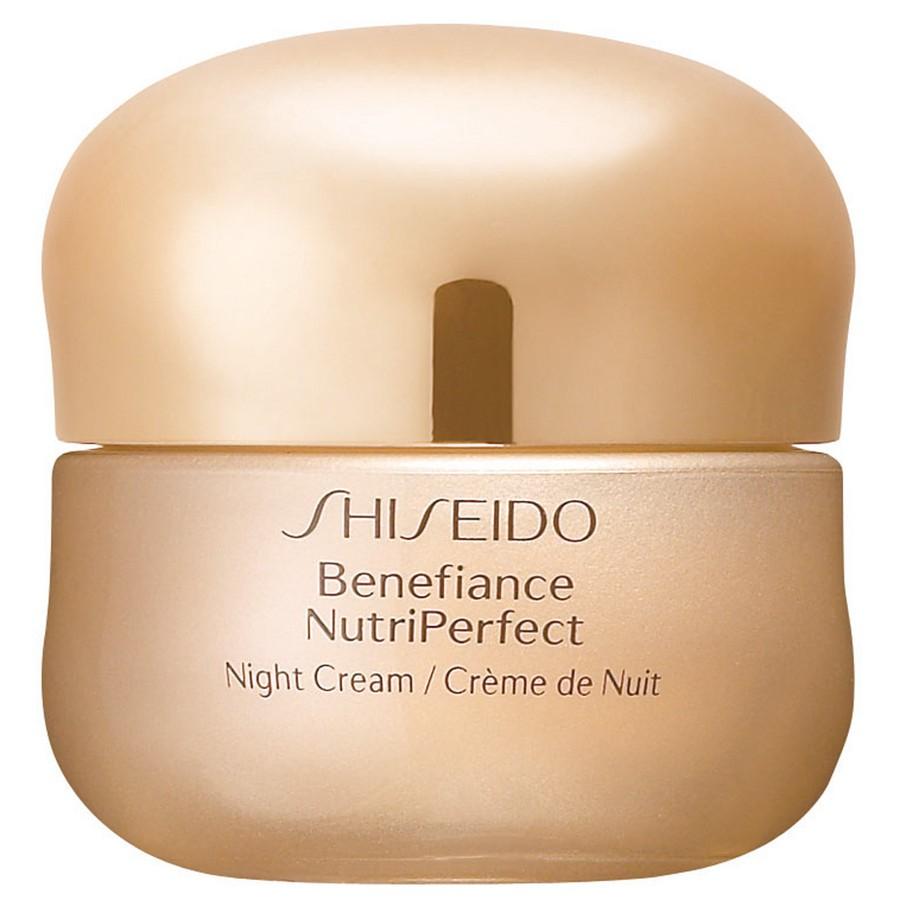 Shiseido Benefiance NutriPerfect Night Cream