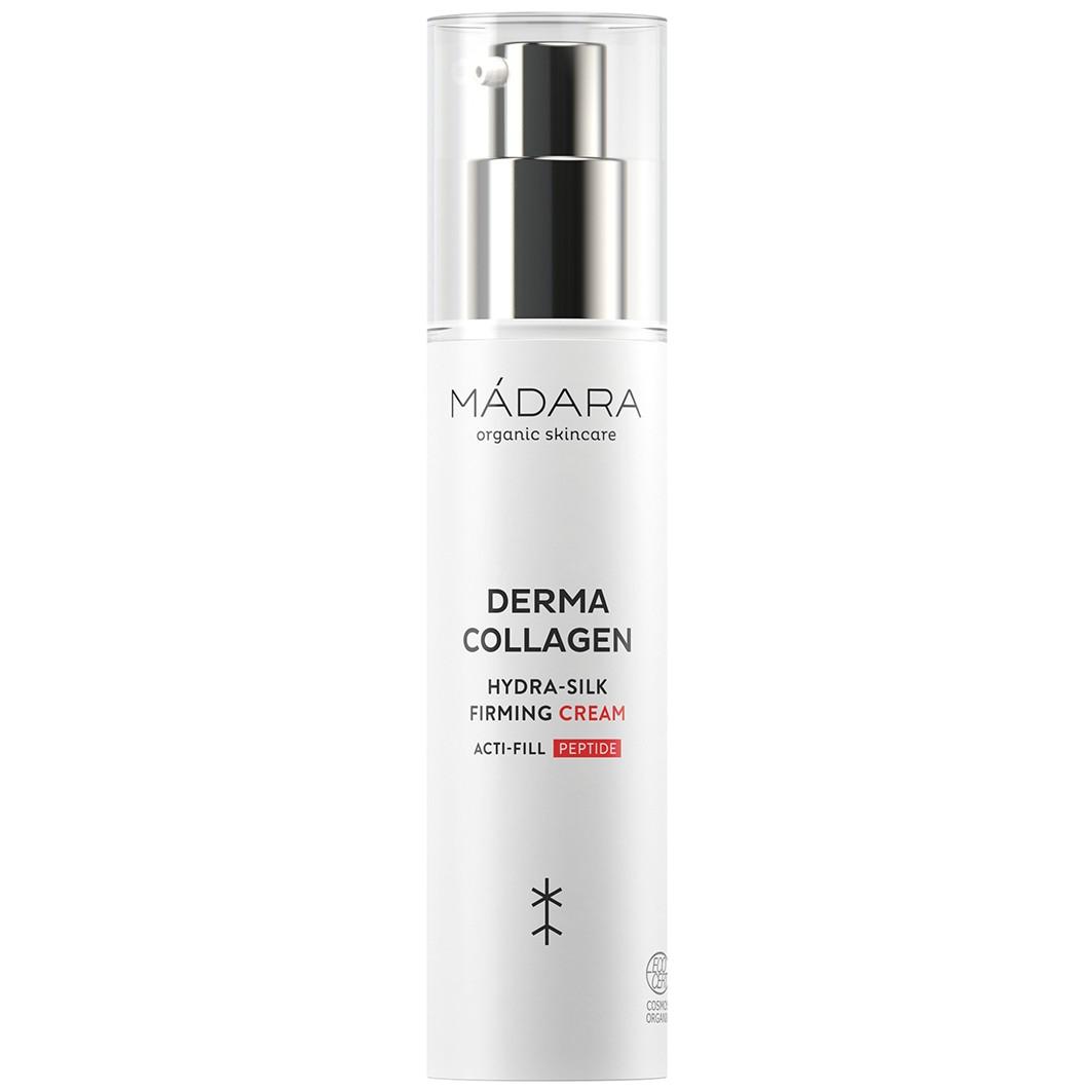 MÁDARA Derma Collagen Hydra-Silk feszesítő krém