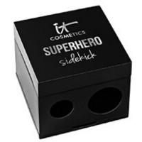 IT Cosmetics Superhero szem- és szájceruza hegyező