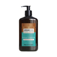 Arganicare Shea Butter Leave In Conditioner For Dry & Damaged Hair