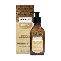 Arganicare Ricin Castor Oil Hair Serum