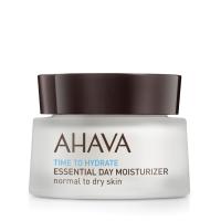 AHAVA Hidratáló nappali arckrém normál és száraz bőrre