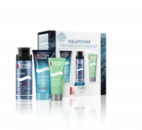 Biotherm Aquapower Bőrápolási Szett