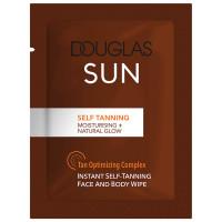 Douglas Sun Face And Body Wipe