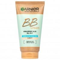 Garnier Skin Naturals BB krém oil free